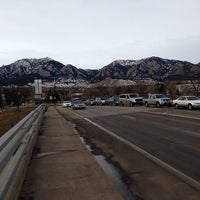 Photo taken at RTD Table Mesa Park-n-Ride by Pascal W. on 1/30/2014