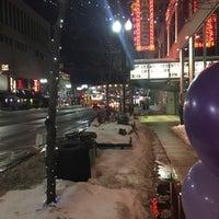 Photo taken at Downtown Minneapolis by Luigi C. on 2/27/2018