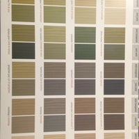 Photo taken at Benjamin Moore by Valentina S. on 2/10/2014