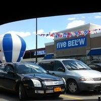 Photo taken at Five Below by Diane H. on 6/22/2014