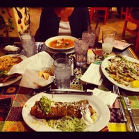 Photo taken at Teresa's Mosaic Cafe by A M. on 10/30/2012