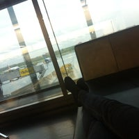 Photo taken at Gate F03 by Вета Е. on 11/5/2013