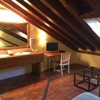 Photo taken at Hotel de la Villa by Telésfora S. on 12/15/2016