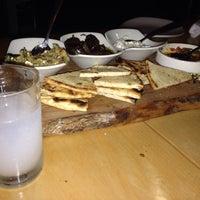 Photo taken at Evoo Greek Kitchen by Ulas O. on 8/26/2014