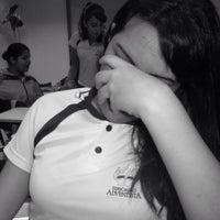 Photo taken at Colégio Adventista by Pamella B. on 2/11/2014