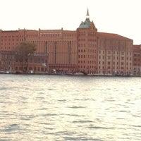 11/20/2012にAbi C.がHilton Molino Stucky Veniceで撮った写真