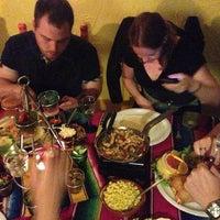 Photo taken at El Comal Mexicaans Restaurant by Monique G. on 8/25/2013