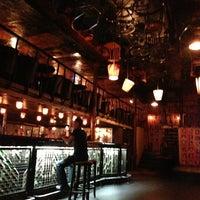 Снимок сделан в Амбар / Amsterdam Bar (Ambar) пользователем David A. 4/4/2013