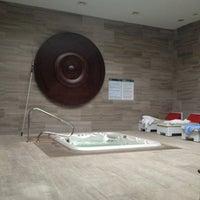 Снимок сделан в Sheraton Batumi Hotel пользователем Antoni 1/25/2013