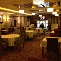 10/19/2012 tarihinde Kadir ÖZHANziyaretçi tarafından Saki Restaurant'de çekilen fotoğraf