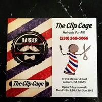 The Clip Cage