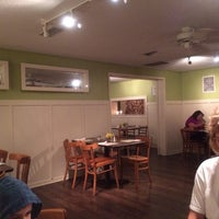 Photo taken at Mom and Dad's Italian Restaurant by Ben T. on 10/20/2013