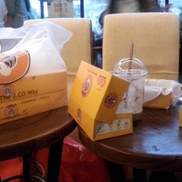 Photo taken at J.CO Donuts & Coffee by perdinan on 4/4/2015