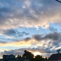 Photo taken at Larchmont by Melissa L. on 6/14/2018