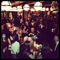 Photo taken at Hubbard Inn by David M. on 12/31/2012