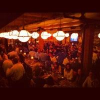 Photo taken at Hubbard Inn by David M. on 9/28/2012