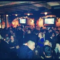 Photo taken at Hubbard Inn by David M. on 12/4/2012
