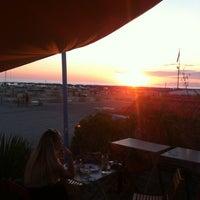 Photo taken at Bagno Piero by Edoardo F. on 8/17/2013