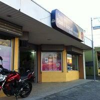 Photo taken at Farmacia Santa Isabel Norte by Kakuri M. on 12/22/2012
