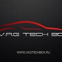 Снимок сделан в Vag Tech Box пользователем Bass A. 1/26/2014