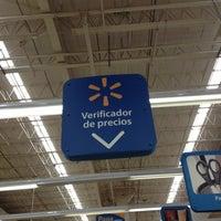 Photo taken at Walmart by Israel V. on 10/30/2012
