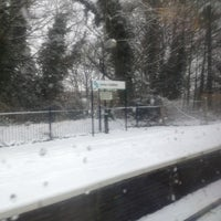 Photo taken at The Station by Mara C. on 1/18/2013