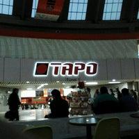 Photo taken at Terminal de Autobuses de Pasajeros de Oriente (TAPO) by Daniel S. on 10/11/2012