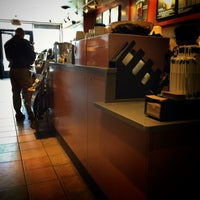Photo taken at Starbucks by EArchitect on 4/13/2015