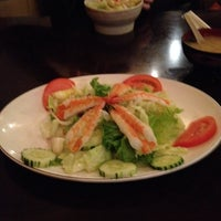Photo taken at Abis Japanese Traditional Cuisine by EArchitect on 4/18/2014