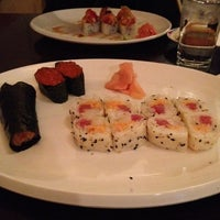 Photo taken at Abis Japanese Traditional Cuisine by EArchitect on 4/19/2014