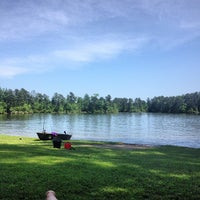 Photo taken at Lake Greenwood by Dylan R. on 5/26/2013