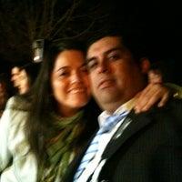 Photo taken at Santiago Club de Golf by Stamury M. on 9/22/2012
