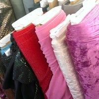 Photo taken at PA Fabric Outlet by Jason C. on 10/6/2013