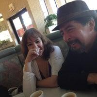 Photo taken at Omega Restaurant by Gaspar D. on 2/24/2013
