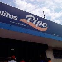 Photo taken at Pastelitos Pipo 18 de Octubre by Zeero H. on 2/17/2013