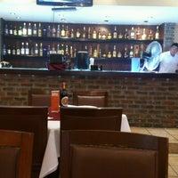 Photo taken at Restaurante El Rescoldo by Rulo L. on 7/10/2013