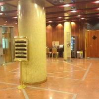 Foto scattata a Hotel Diplomatic da Mauro B. il 1/24/2013