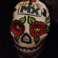 Foto tomada en MX Restaurante por Elvis L. el 11/19/2013