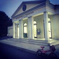 8/13/2013 tarihinde Tanai T.ziyaretçi tarafından Lumpini Discovery Learning Library'de çekilen fotoğraf