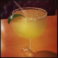 Photo taken at Las Palmas Restaurant - Wade Green Rd. by Jamie B. on 6/3/2013
