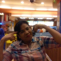 Photo taken at A&W by Anna D. on 7/28/2013