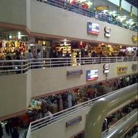 Photo taken at ITC Mangga Dua by Sherly e. on 9/26/2012