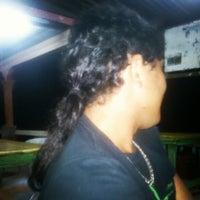 Photo taken at Roti Canai Ayie Special Seri Paya by adib a. on 10/23/2012