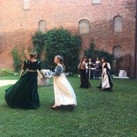 รูปภาพถ่ายที่ Casa Romei โดย Paolo B. เมื่อ 9/23/2018