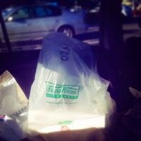 Photo taken at Krispy Kreme by Johnny B. on 6/1/2016
