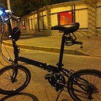 Photo taken at My Giant Bike by Roman K. on 6/5/2013