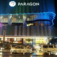 Photo taken at Paragon City Mall by joe c. on 7/3/2013