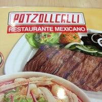 Foto tomada en Potzolcalli por Alex B. el 12/16/2012