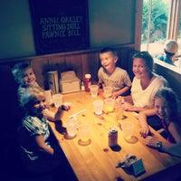 Foto tomada en Wild Willy's Burgers por Todd R. el 7/21/2013