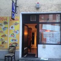 Asia Küche München   Asia Kuche Maxvorstadt Sandstrasse 29
